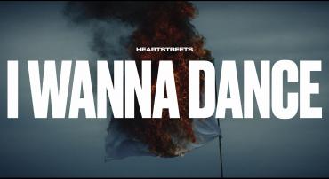 HEARTSTREETS - I WANNA DANCE